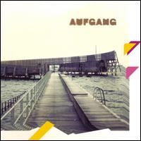 """Aufgang - Aufgang """"2009"""