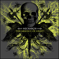 """Necrarch - The Absence Of Light """"2008"""