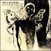 """Worrytrain - Fog Dance, My Moth Kingdom """"2007"""